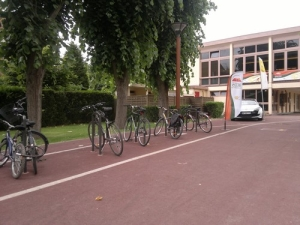 garage vélos