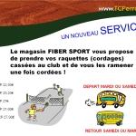 cordage fiber